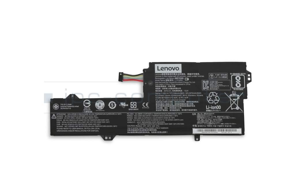 Battery 36wh Original Suitable For Lenovo Yoga 720 12ikb 81b5 Series Battery Power Supply Display Etc Laptop Repair Shop