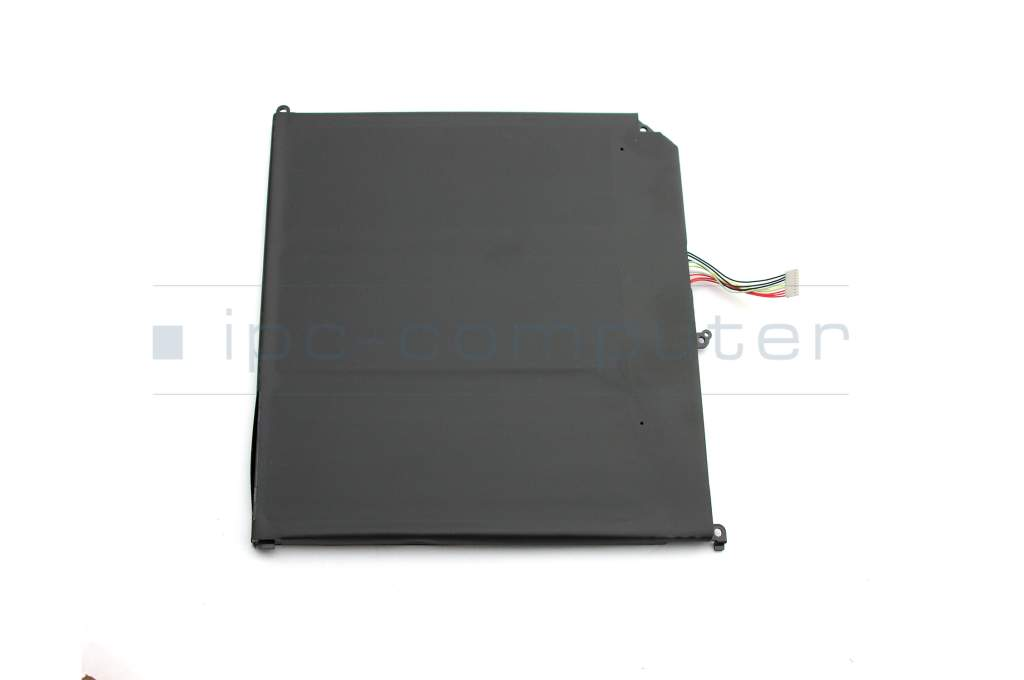 Battery 42Wh original (Tablet) suitable for Lenovo ThinkPad Helix