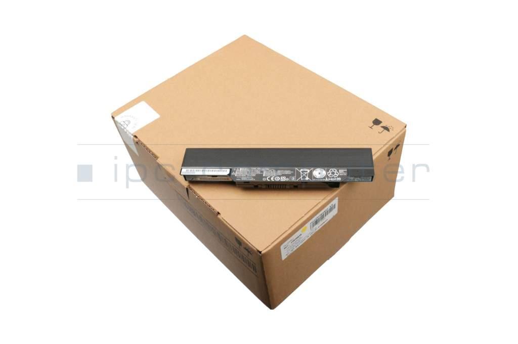 Fujitsu Akku 67Wh Original LifeBook E752 Serie