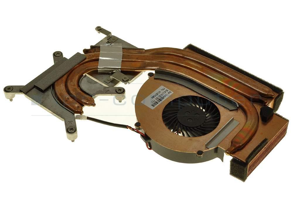 Cooler (CPU) original suitable for Lenovo ThinkPad W510