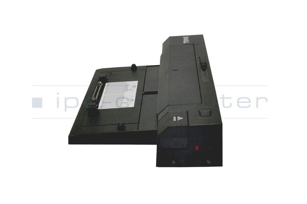 Docking Station incl  AC-Adapter (130W) original suitable