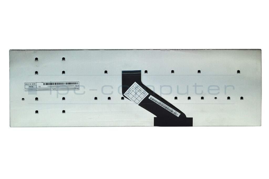 Keyboard German Original Acer Tastatur Aspire V3-771G Serie